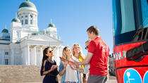 Landausflug in Helsinki: Hop-on-Hop-off-Besichtigungstour, Helsinki, Ports of Call Tours