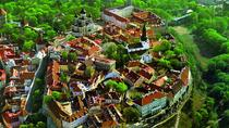 Medieval Tallinn: Day Trip from Helsinki Including Lunch, Helsinki, Private Sightseeing Tours