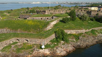 Private Guided Tour of Suomenlinna Sea Fortress, Helsinki