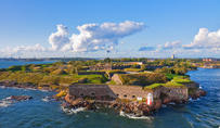 Private Half-Day Tour of Helsinki and Suomenlinna Sea Fortress, Helsinki