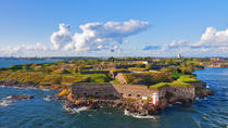 Private Half-Day Tour of Helsinki and the Suomenlinna Sea Fortress, Helsinki
