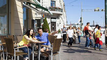 Shore Excursion: Private Guided Helsinki City Tour, Helsinki, Private Sightseeing Tours