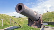 Shore Excursion: Private Half-Day Tour of Helsinki and Suomenlinna Sea Fortress, Helsinki, Ports of ...