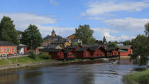 Shore Excursion: Private Half Day Tour of Old City of Porvoo from Helsinki, Helsinki, Ports of Call ...
