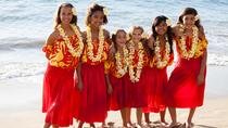 Polynesian Cultural Center Admission, Oahu, Airboat Tours