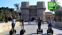 FUN SEGWAY VALENCIA TOUR, Valencia, Vespa, Scooter & Moped Tours