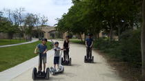 SEGWAY GARDENS TOUR AND TICKET TO OCEANOGRAFIC, Valencia, Vespa, Scooter & Moped Tours