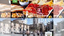 Tapas & Segway Valencia Tour , Valencia, Cultural Tours