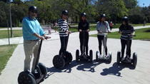 Valencia Arts and Nature Segway Tour, Valencia, Segway Tours
