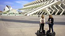 Valencia Arts and Sciences Segway Tour, Valencia, Food Tours