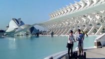 Valencia Arts and Sciences Segway Tour, Valencia, null