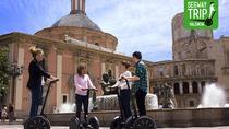 Valencia Old Town Segway Tour, Valencia, Segway Tours
