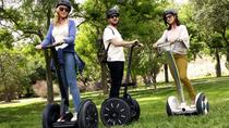 Valencia Parks Segway Tour, Valencia, Bike & Mountain Bike Tours