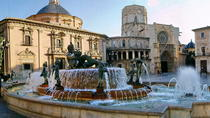 Valencia Private Walking Tour for GROUPS