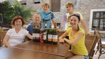 Great Wine Tour in Small Carpathian Hills