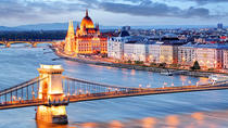 Private Day Trip from Bratislava to Budapest, Bratislava, Cultural Tours