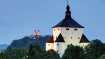 Private Day Trip to Banska Stiavnica Unesco Site, Bratislava, Cultural Tours