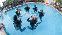 Open Water Diver 3-Day PADI Course in Playa del Carmen, Playa del Carmen, Scuba Diving