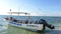 Private Fishing Trip in the Riviera Maya, Playa del Carmen