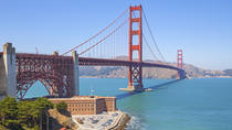 Private Yacht Charter from Napa to San Francisco Bay, Napa & Sonoma, Bike & Mountain Bike Tours