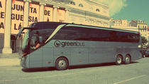 Shuttle Transfer from Faro Airport to Portimão, Faro, Airport & Ground Transfers