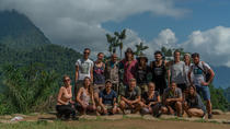 Lost City trek in the Sierra Nevada, Santa Marta (4 days tour), Santa Marta, Hiking & Camping