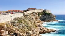 Dubrovnik Ancient City Walls Historical Walking Tour