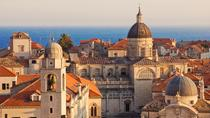 Dubrovnik Combo: Old Town and Ancient City Walls Historical Walking Tour, Dubrovnik, null
