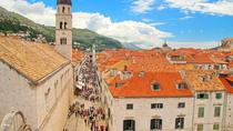Dubrovnik Old Town Highlights and Hidden Sights Walking Tour, Dubrovnik, Day Trips