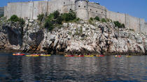 Dubrovnik Sea Kayaking and Snorkeling Adventure, Dubrovnik, Kayaking & Canoeing