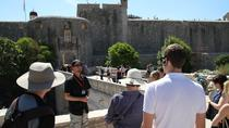 Mini Combo: old town & GOT in 1,5 h, Dubrovnik, Movie & TV Tours