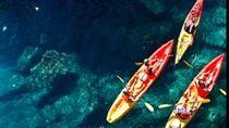 Sunset Kayaking and Snorkeling Adventure, Dubrovnik, Kayaking & Canoeing