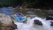 2-Day Jungle White Water Rafting and Embera Village Tour from Panama City, パナマ市