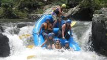 Full-Day Mamoni White Water River Rafting, Panama City