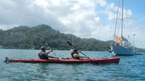 Portobelo Sea Kayaking and Snorkeling Tour, Panama City