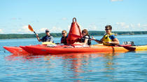 Sea Kayak Tour in Casco Bay, Portland