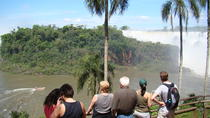 3-night Soft Adventure Program in Iguazu, Puerto Iguazu, 4WD, ATV & Off-Road Tours