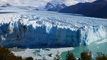3 Patagonia Activities in El Calafate and Ushuaia, エルカラファテ