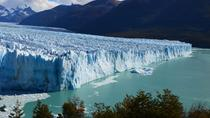 4 Patagonia Activities in El Calafate and Ushuaia, エルカラファテ