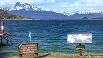 Beagle Channel Boat Navigation from Ushuaia, Ushuaia, Day Trips