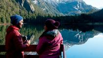 Boat navigation to Puerto Blest and Los Cantaros Falls from Bariloche, Patagonia, Day Cruises