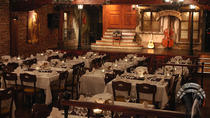 Buenos Aires by Night Private City Tour with Aljibe Dinner Tango Show, Buenos Aires, Private ...
