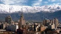 City Tour of Mendoza with Cerro de la Gloria, Mendoza, Half-day Tours