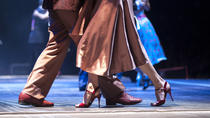 Dinner Tango Show including transfers in out, Buenos Aires, Dance Lessons