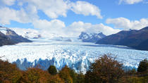 Excursion to Perito Moreno Glacier with boat navigation, El Calafate, Day Trips
