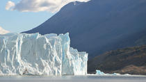 Excursion to Perito Moreno Glacier with Box Lunch, El Calafate, Day Trips