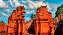 Excursion to San Ignacio Mini Jesuit Ruins from Puerto Iguazu, Puerto Iguazu, Day Trips