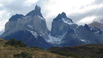 Excursion to Torres del Paine National Park from Puerto Natales, Puerto Natales, Attraction Tickets