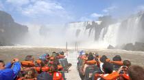 Gran Aventura in Iguazu Falls: Trekking, 4WD Ride, Boat Navigation, Puerto Iguazu, 4WD, ATV &...