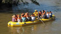 Green Passport: Gran Aventura & Ecological Ride in Iguazu Falls, Puerto Iguazu, Day Trips